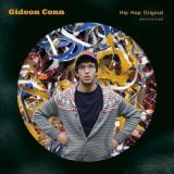 Gideon Conn - Hip Hop Original ( 1 CD ) - Muzica Hip Hop