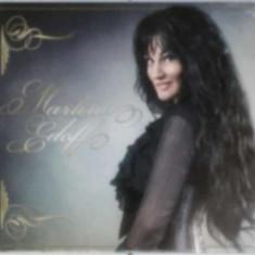 Martina Edoff - Martina Edoff ( 1 CD ) - Muzica Pop