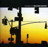 Weather Report - The Best Of Weather Report ( 1 CD )