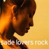 Sade - Lovers Rock ( 1 CD )