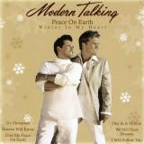 Modern Talking - Peace on Earth Winter in My Heart ( 1 CD )