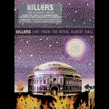 The Killers - Live from the Royal Albert Hall ( 1 DVD + 1 CD )