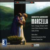 U. Giordano - Marcella ( 1 CD )