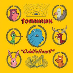 Tomahawk - Oddfellows ( 1 VINYL ) - Muzica Pop
