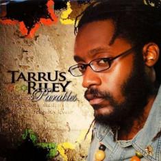 Tarrus Riley - Parables -Reissue- ( 1 VINYL ) - Muzica Reggae