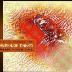 Tangerine Dream - Dream Mixes ( 2 CD ) - Muzica House