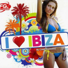 V/A - I Love Ibiza ( 5 CD ) - Muzica Dance