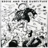Eddie & the Subtitles - Fuck You Eddie! ( 1 CD )