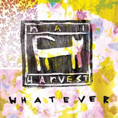 Nai Harvest - Whatever ( 1 VINYL ) - Muzica Pop