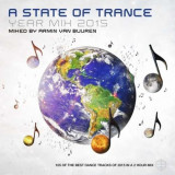 Armin Van Buuren - A State of Trance Year.. ( 2 CD ) - Muzica Dance