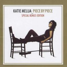 Katie Melua - Piece By Piece =Deluxe= ( 1 CD + 1 DVD ) - Muzica Corala