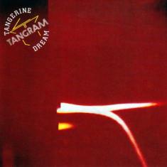 Tangerine Dream - Tangram ( 1 CD ) - Muzica House