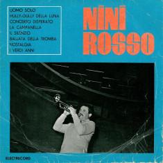 Nini Rosso disc vinyl 10