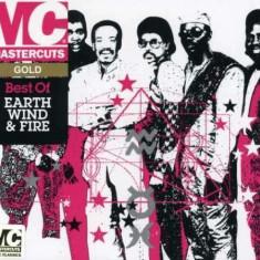 Wind & Fire Earth - Mastercuts ( 2 CD ) - Muzica Dance