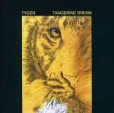 Tangerine Dream - Tyger ( 1 CD )