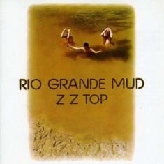 ZZ Top - Rio Grande Mud ( 1 CD ) - Muzica Pop