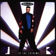 Vanilla Ice - To The Extreme ( 1 CD ) - Muzica Pop