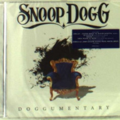 Snoop Dogg - Doggumentary (Edite ( 1 CD ) - Muzica Pop