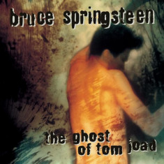 Bruce Springsteen - The Ghost of Tom Joad ( 1 CD ) - Muzica Rock & Roll