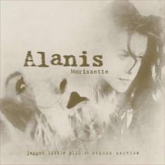 Alanis Morissette - Jagged Little Pill ( 2 CD ) - Muzica Pop