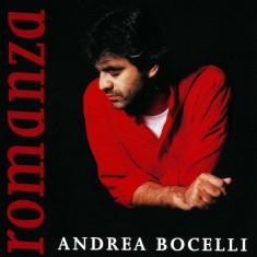 Andrea Bocelli - Romanza ( 1 CD ) - Muzica Opera