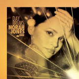 Norah Jones - Day Breaks-Shm-Cd ( 1 CD + 1 DVD )