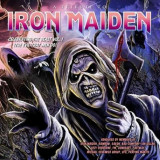 V/A - A Tribute To Iron Maiden ( 1 CD ) - Muzica Rock