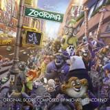 OST - Zootopia ( 1 CD )