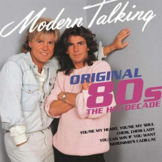 Modern Talking - Original 80'S Hit Decade ( 3 CD ) - Muzica Pop