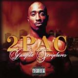 2Pac - Gangsta Scriptures ( 1 CD )