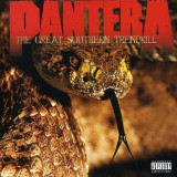 Pantera - Great Southern Trendkill ( 1 CD ) - Muzica Rock