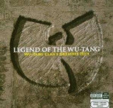 Wu-Tang Clan - Legend Of The Wu- Tang: Wu- Tang Clan's Gr ( 1 CD )