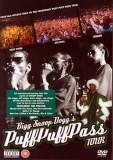 Snoop Dogg - Puff Puff Pass Tour ( 1 DVD )