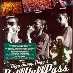 Snoop Dogg - Puff Puff Pass Tour ( 1 DVD ) - Muzica Pop