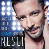 Nesli - Andra Tutto.. ( 1 CD + 1 DVD )
