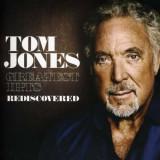 Tom Jones - Greatest Hits.. ( 2 CD ) - Muzica Pop