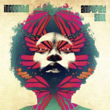 Incognito - Amplified Soul ( 1 CD )