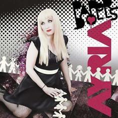 Ayria - Paper Dolls ( 1 VINYL + 1 CD ) - Muzica House