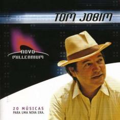 Tom Jobim - Novo Millenium ( 1 CD ) - Muzica Latino