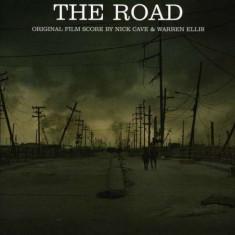 Nick Cave - The Road - Original Film Score ( 1 CD ) - Muzica soundtrack