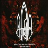 At the Gates - Purgatory Unleashed-Live At Wacken ( 1 CD )