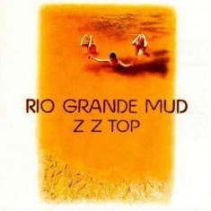 ZZ Top - Rio Grande- Hq- ( 1 VINYL ) - Muzica Pop