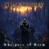 Chaos Theory - Whispers Of Doom ( 1 CD ) - Muzica Rock