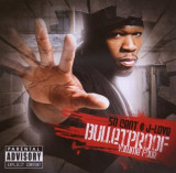 50 Cent - Bulletproof ( 1 CD )