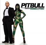Pitbull - Rebellution ( 1 CD )