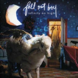 Fall Out Boy - Infinity On High ( 1 CD ) - Muzica Rock