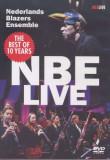 Nederlands Blazers Ensemb - Best of 10 Years Nbe Live ( 1 DVD )