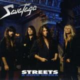 Savatage - Streets&a Rock..- Digi- ( 1 CD ) - Muzica Rock