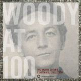 Woody Guthrie - Woody At 100 ( 4 CD )