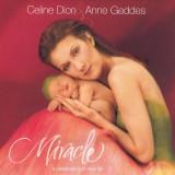 Celine Dion - Miracle ( 1 CD ) - Muzica Pop